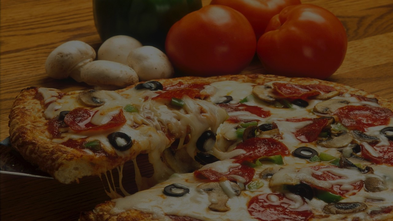 welcome to golden pizza - Garden Pizza Milford Ma